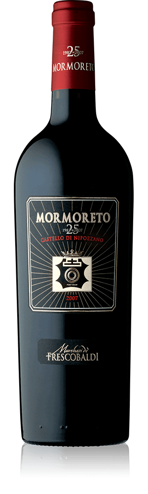Mormoreto