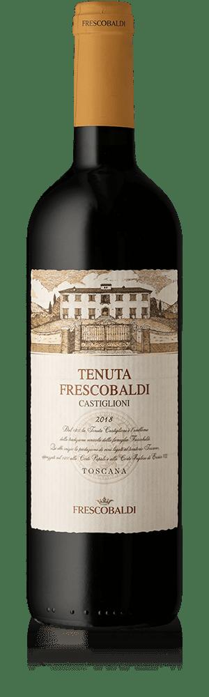 Tenuta Frescobaldi Castiglioni