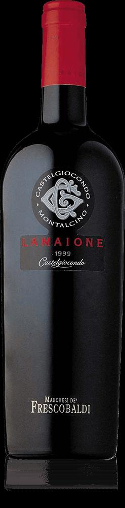 Lamaione