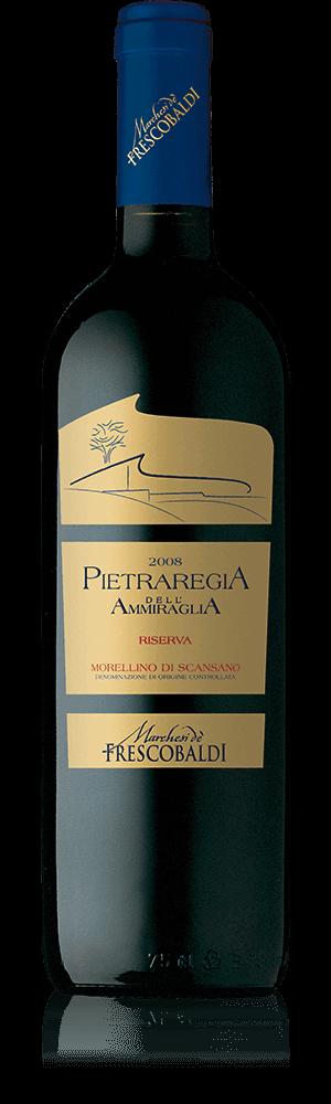 Pietraregia